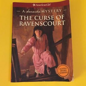 "American Girl - ""The Curse of the Ravenscourt"""